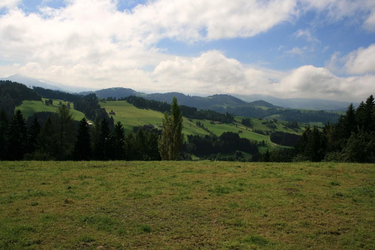 Vereinsreise ins Appenzell