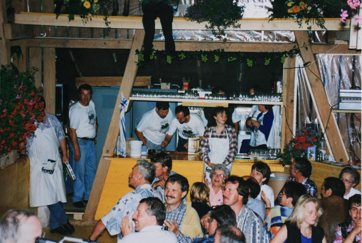 1996 Dorffescht