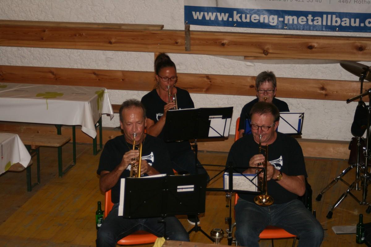 Schüürefest 2015