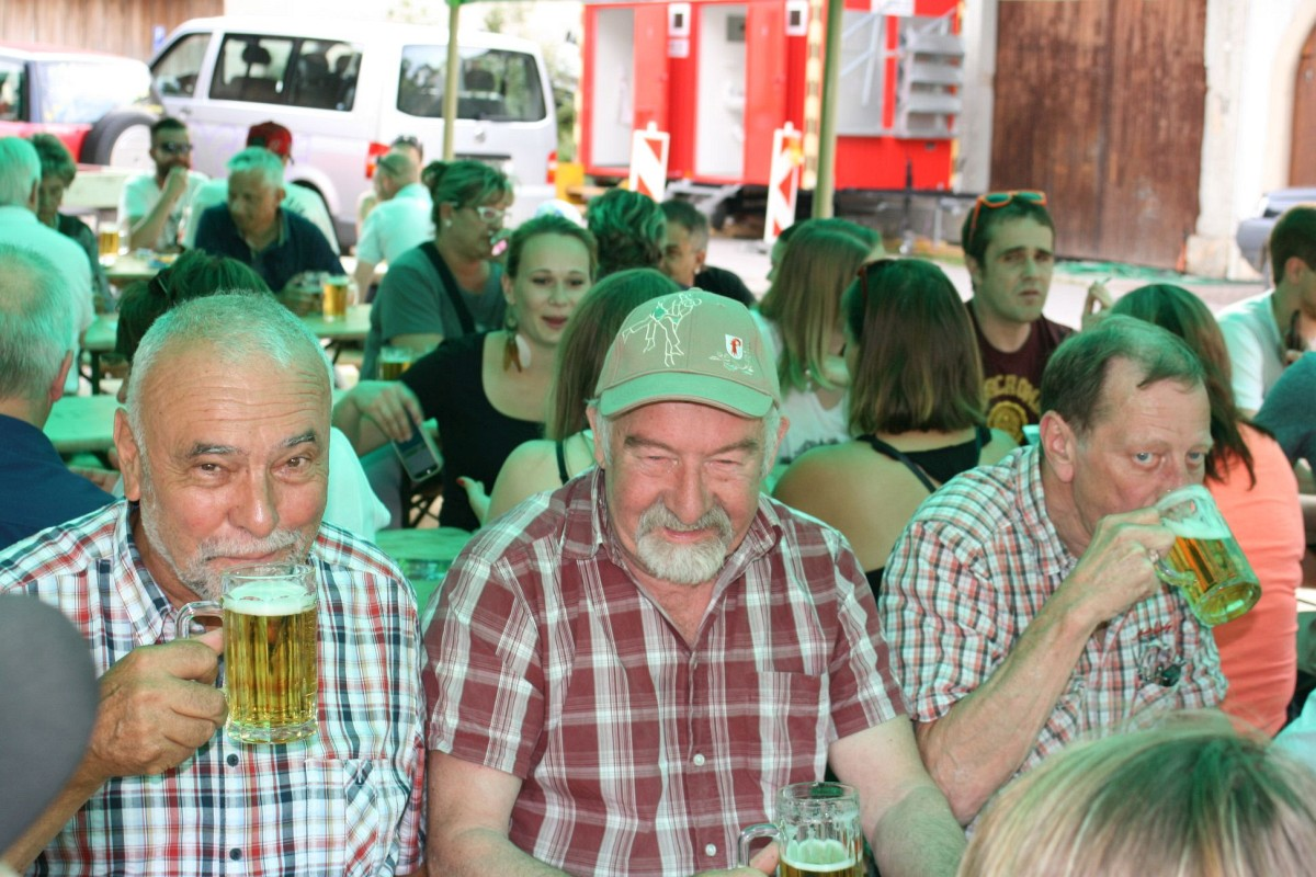 Schüürefest 2016